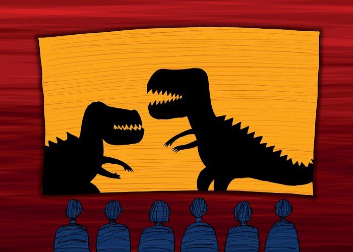 5 filmes para quem ama dinossauros