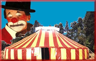 Palhaço Piolim – grande nome da arte circense do Brasil