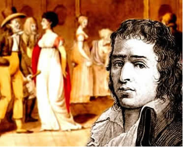 Babeuf e Conspiração dos Iguais: último suspiro dos setores populares dentro da Revolução Francesa.
