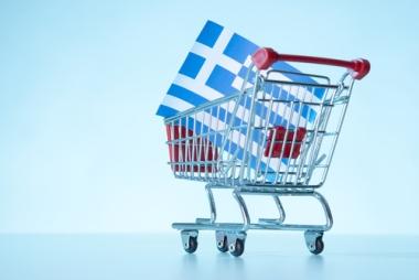 Crise econômica da Grécia