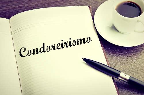 O Condoreirismo representa a terceira geração da poesia romântica