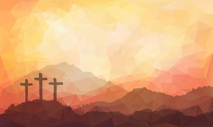 A Páscoa para os cristãos relembra a morte e crucificação de Cristo e celebra a sua ressurreição após três dias