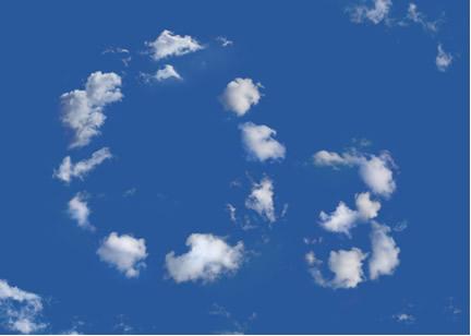 A camada de ozônio (O3) protege a Terra