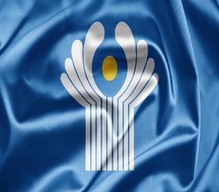 Bandeira da Comunidade dos Estados Independentes (CEI)