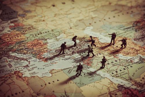 Primeira Guerra árabe-israelense