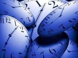 As abreviaturas de horas se relacionam a pressupostos específicos