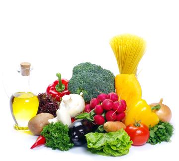 Uma alimentação saudável melhora o sistema imunológico e diminui os efeitos colaterais da quimioterapia