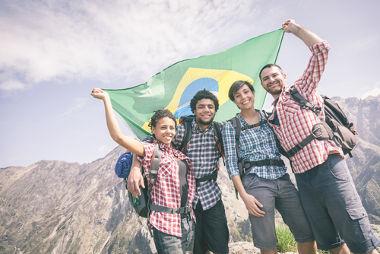 """Atualmente, o Brasil é considerado um """"país adulto"""""""