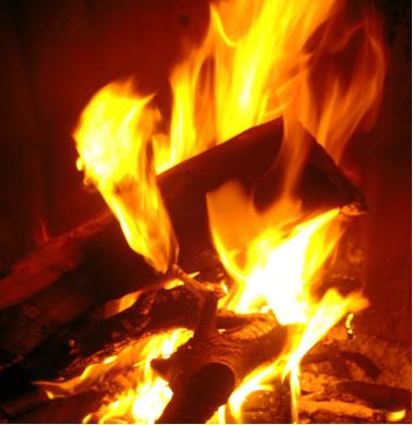 Na combustão da madeira é liberada uma quantidade de energia que pode ser calculada pela entalpia de combustão