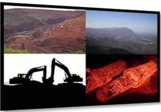 Mineração no Brasil: um importante recurso econômico