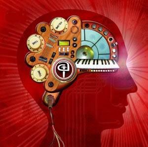 No futuro, as máquinas poderão apresentar inteligência semelhante à humana.