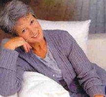 Os Sintomas da Menopausa