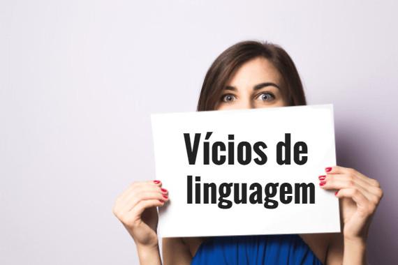 Vícios de Linguagem