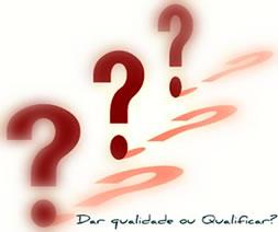 Compreender se o adjetivo dá qualidade ou se qualifica representa um avanço acerca dos conhecimentos gramaticais