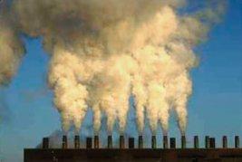 As industrias são emissores de poluentes nas cidades