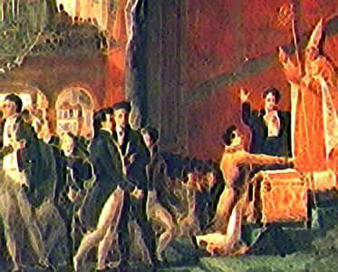 A Regência Trina Permanente tomou ações que descentralizaram o poder político no Brasil.