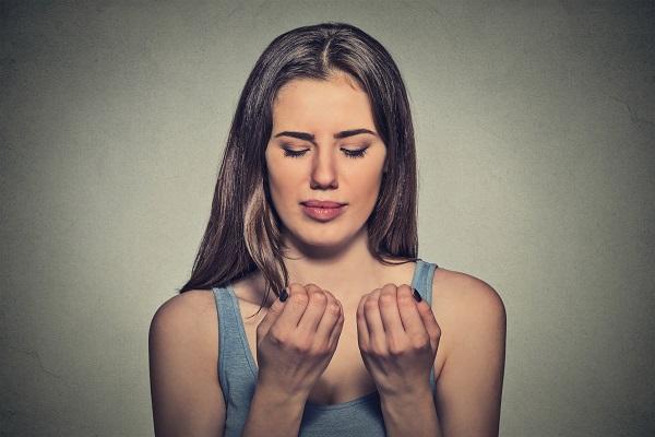 Muitas pessoas com TOC são obcecadas por limpeza por causa do medo de micro-organismos causadores de doenças