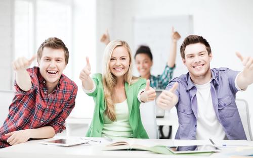 Criar uma rotina de estudos e reservar um tempo para lazer é essencial para se obter um bom resultado no Vestibular.