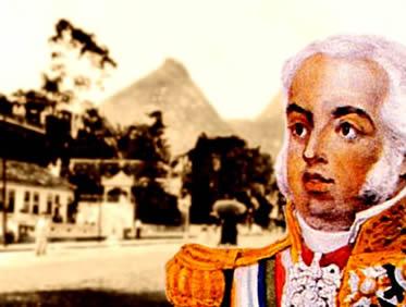 As mudanças promovidas por D. João VI retiraram o Brasil da condição de colônia.