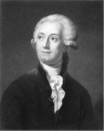 Lavoisier foi o criador de uma das Leis Ponderais, denominada de Lei de Conservação das Massas
