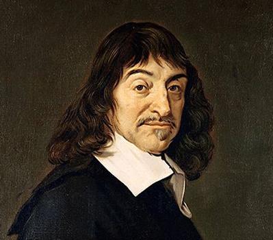 Atribui-se a Descartes a descoberta da equação dos fabricantes de lentes