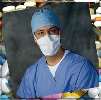 O profissional capacitado para cuidar da saúde
