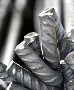 Ferro, um material ferromagnético