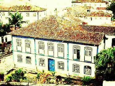 Câmaras Municipais