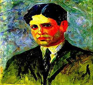 Oswald de Andrade - O principal representante modernista