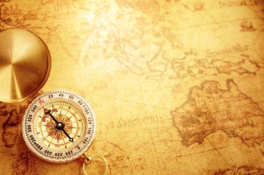 A cartografia é uma ciência repleta de conceitos técnicos e noções basilares que permitem o seu entendimento