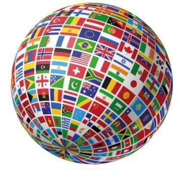 Uma ordem mundial refere-se às hierarquias nas relações de poder entre os países do mundo