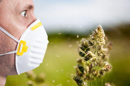 O que é alergia?