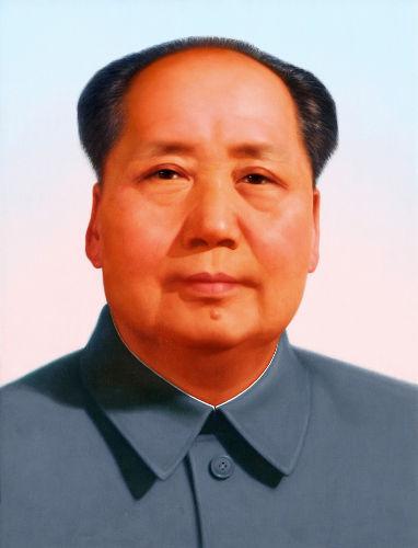 Mao Tsé-tung foi o líder da luta dos comunistas pelo poder travada contra os nacionalistas de Chiang Kai-shek*