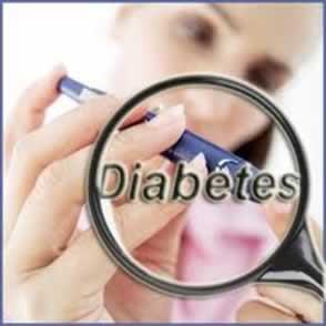O diabetes tipo 2 é a mais comum entre os portadores de diabetes