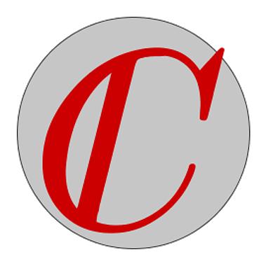 Simbolo usado para representar o conjunto dos números complexos