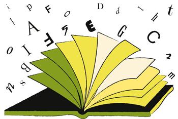 Na reunião das letras, vogais e consoantes encontram-se, mas no encontro vocálico, a entrada é restrita às vogais e semivogais