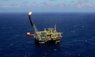 Petróleo. Extração do petróleo