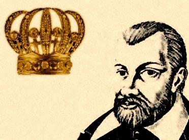 Jean Bodin construiu seu pensamento a partir da reflexão sobre a idéia de soberania.