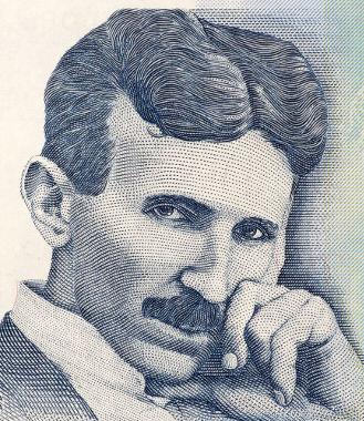 Nikola Tesla deu importantes contribuições para o desenvolvimento de tecnologias relacionadas com a eletricidade1