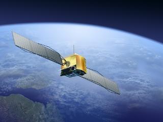 Os satélites são as principais ferramentas do sensoriamento remoto