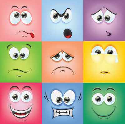 A função emotiva apresenta marcas gramaticais que podem facilitar seu reconhecimento. Entre elas, o uso dos verbos e pronomes na primeira pessoa