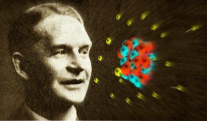 Frederick Soddy, cientista que deu nome à segunda lei da radioatividade
