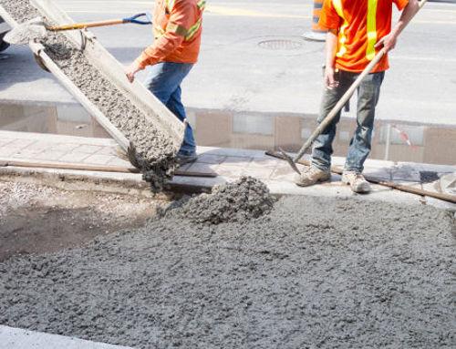 O cimento é composto por um óxido que apresenta na sua constituição o metal alcalinoterroso cálcio