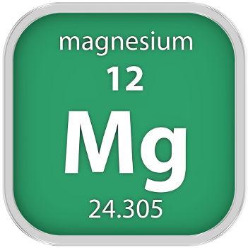 O Magnésio é o metal presente nos compostos de Grignard
