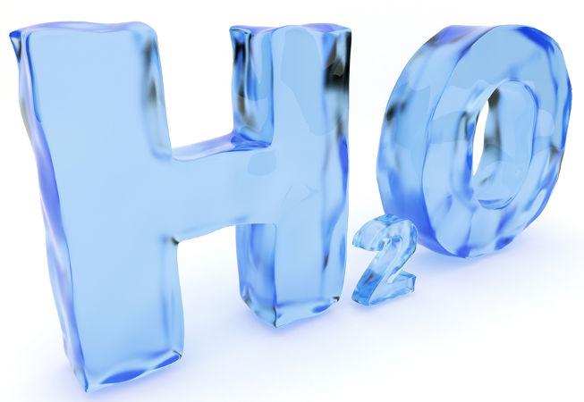 Água é formada em toda reação com óxido anfótero