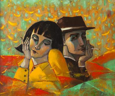 De Olavo Bilac a Paulo Leminski: dez poemas de amor em língua portuguesa