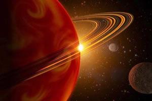 Saturno: qual o diferencial desse planeta?