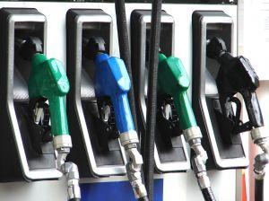 Gasolina aditivada e comum