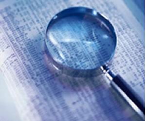 Organizando dados de pesquisas em tabelas