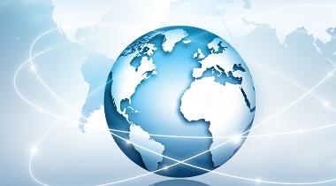 A globalização passou por consecutivas fases até a sua total consolidação